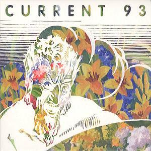 Current 93 - Sixsixsix: Sicksicksick CD (album) cover