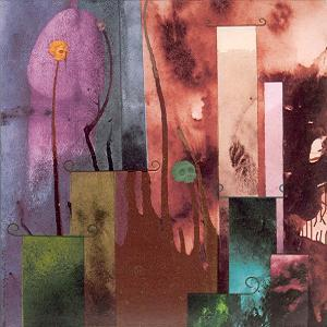 Current 93 - How He Loved The Moon (moonsongs For Jhonn Balance) CD (album) cover