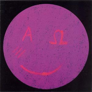 Current 93 - How I Devoured Apocalypse Balloon CD (album) cover