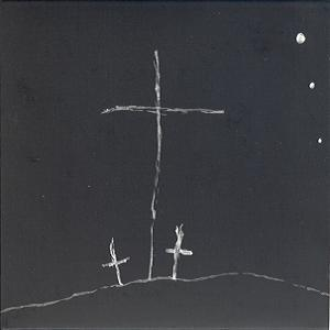 Current 93 - Honeysuckle æons CD (album) cover