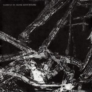 Current 93 - No Hiding From The Blackbird / Burial Of The Stoned Sardine (with Nurse With Wound) CD (album) cover