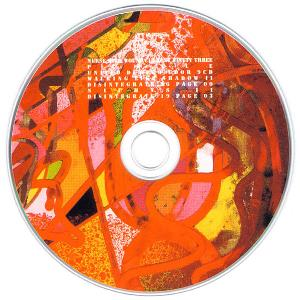 Current 93 - Purtle (with Nurse With Wound) CD (album) cover