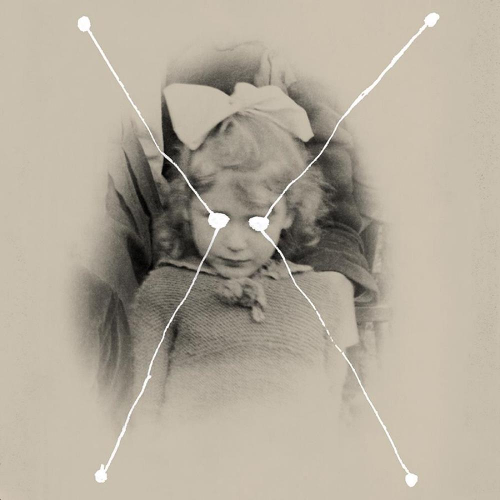 CURRENT 93 - The Light Is Leaving Us All CD album cover