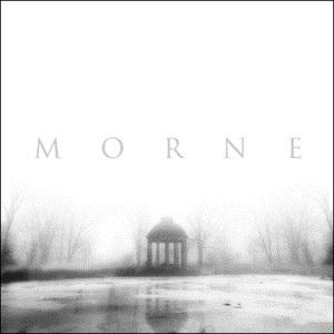 Morne - Asylum CD (album) cover