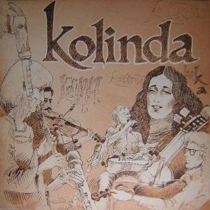 Kolinda - Kolinda 2 CD (album) cover
