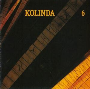 Kolinda - 6 CD (album) cover