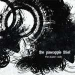 The Pineapple Thief - The Dawn Raids (part One) CD (album) cover