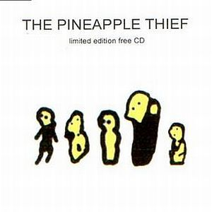 The Pineapple Thief - Limited Edition Free Cd CD (album) cover