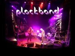 PLACKBAND image groupe band picture