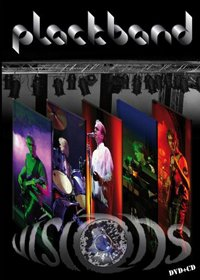 Plackband - Visions DVD (album) cover