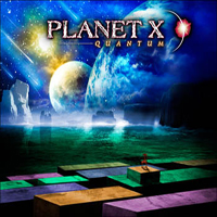 quantum by PLANET X