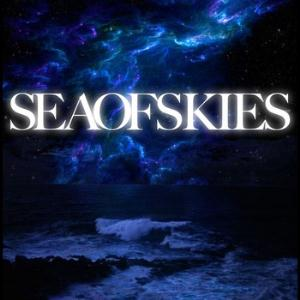 Sea Of Skies - Sea Of Skies Demos CD (album) cover