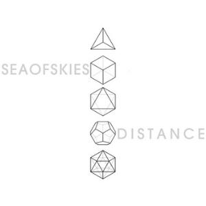 Sea Of Skies - Distance CD (album) cover