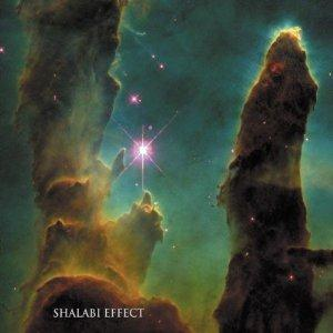 Shalabi Effect - Shalabi Effect CD (album) cover