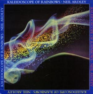Neil Ardley - Kaleidoscope Of Rainbows CD (album) cover