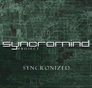 Syncromind Project - Syncronized CD (album) cover