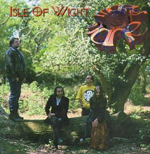 Mary Jane - Isle Of Wight CD (album) cover