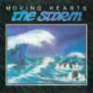 Moving Hearts - The Storm CD (album) cover
