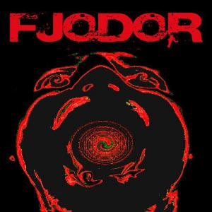FJODOR - Riding Through The Black Hole CD album cover