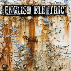 Big Big Train - English Electric (part One) CD (album) cover