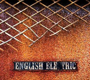 Big Big Train - English Electric (part Two) CD (album) cover