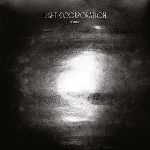Light Coorporation - About CD (album) cover