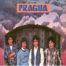 FRAGUA image groupe band picture