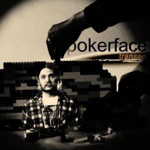 Pokerface - Transeo CD (album) cover