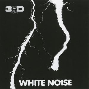 White Noise - An Electric Storm CD (album) cover