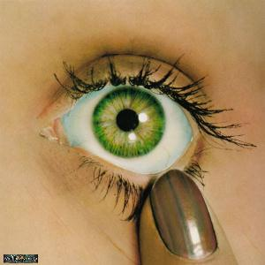 The Pretty Things - Savage Eye CD (album) cover