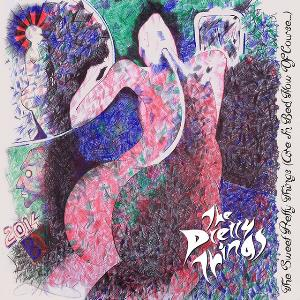 The Pretty Things - The Sweet Pretty Things (are In Bed Now, Of Course...) CD (album) cover