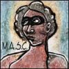 Marc Ceccotti M.a.s.c. CD album cover