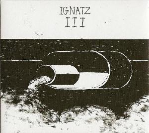 Ignatz - Iii CD (album) cover