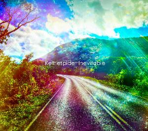 Kettlespider - Inevitable CD (album) cover