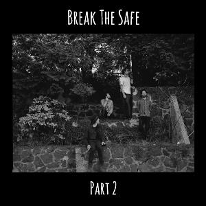 Kettlespider - Break The Safe Pt. 2 CD (album) cover