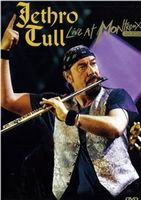 Jethro Tull - Live At Montreux 2003 DVD (album) cover
