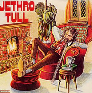Jethro Tull - Home E.p. CD (album) cover