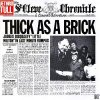 JETHRO TULL - Thick As A Brick CD album cover