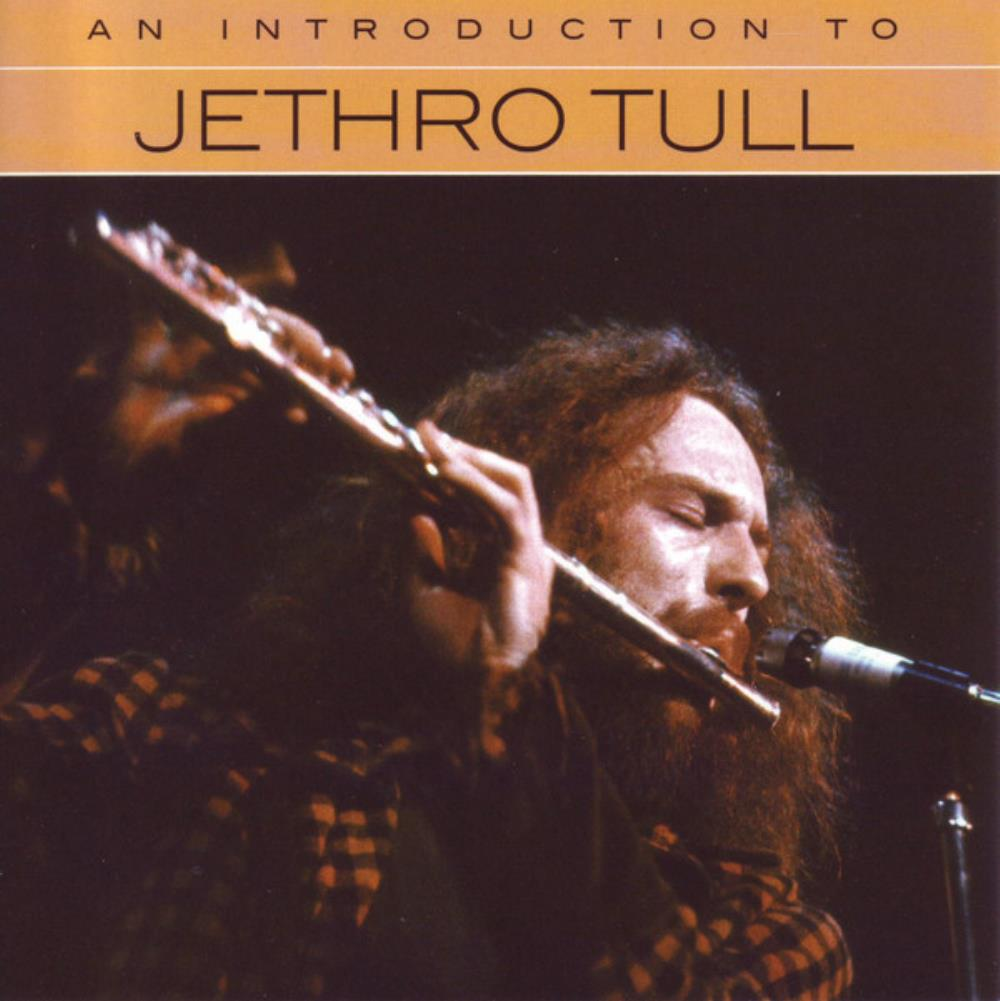 Jethro Tull - An Introduction To Jethro Tull CD (album) cover