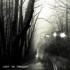 Kevin Geier - Lost In Thought CD (album) cover