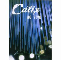 Calix - Ao Vivo DVD (album) cover