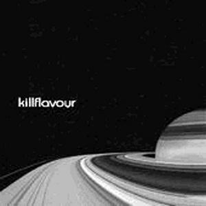 Killflavour - The Cassini Session One CD (album) cover