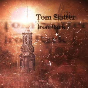 Tom Slatter - Ironbark CD (album) cover