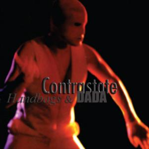 Contrastate - Handbags & Dada CD (album) cover