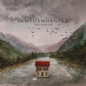 Iamthemorning - Belighted CD (album) cover