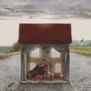 Iamthemorning - From The House Of Arts CD (album) cover