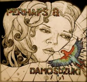 PERHAPS - Perhaps & Damo Suzuki CD album cover