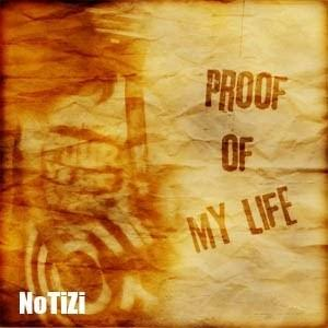 Jeje Guitaraddict - Proof Of My Life CD (album) cover