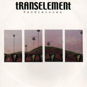 Transelement / Element - Pendletones CD (album) cover