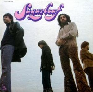 Sugarloaf - Sugarloaf CD (album) cover